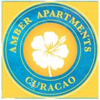 Amber Apartments Curaçao Logo